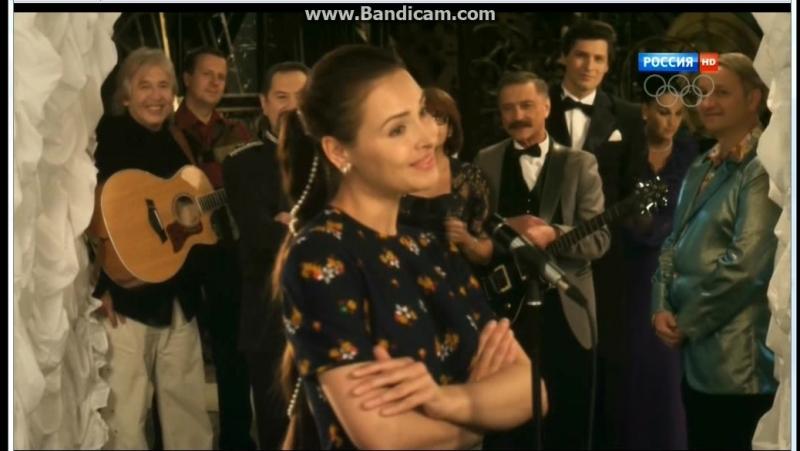 Малежик в сериале Она не могла иначе (2013)