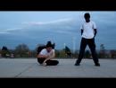KANER FLEX Legbreakin DANCE STYLE