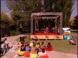 Disney Channel My camp rock Lucia Gil Two Stars