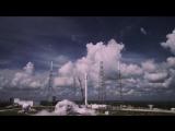История  Falcon 9 в одном ролике. Взлеты и падения — буквально.