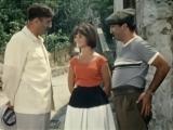 «Кавказская пленница, или Новые приключения Шурика» (1966) — Студентка: отличница, спортсменка, комсомолка!