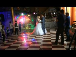 Весілля Сергія та Вікторії