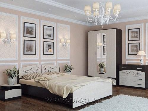 Спальня СМ-6