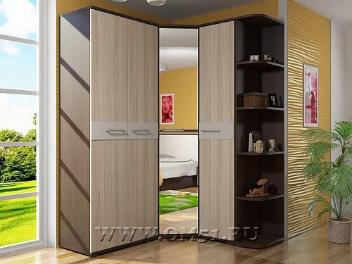 Композиция шкафов 1