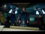 Стартрек: Бесконечность / Star Trek Beyond.Трейлер #2 (2016) [1080p]