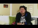 Аскар Узабаев, интервью Баян Есентаевой