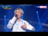 160805 FTISLAND (FT아일랜드) - Take Me Now (테이크 미 나우) @ 뮤직뱅크 Music Bank Olympics Special