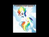 «PhotoLab» под музыку майлител пони - понивиль . Picrolla
