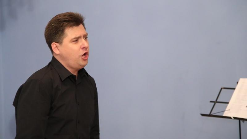 Восстановлена запись оперы Антона Аренского