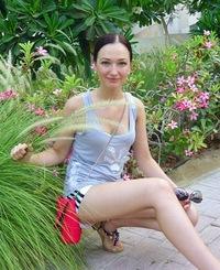 Таня  Загоскина