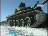 Танковый батальон, 1 рота, Наш полигон (Вместе служили)