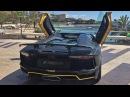 LOUD Lamborghini Hamann Nervudo Roadster LP760-4 w/ Capristo Exhaust!