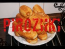 Pirozhki mit Äpfel Жареные пирожки с яблоками Pirozhki with apple russian food