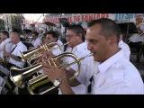Festival Fanfare Iosiv Ivanovici 2015, Fanfara Valurile Dunarii Eugen Doga-Vals