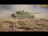 Altay Otokar MBT Main Battle Tank firing mobility field test Turkey Turkish army defense industry
