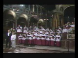 Good King Wenceslas - Aled Jones, Benjamin Luxon, Westminster Cathedral Choir
