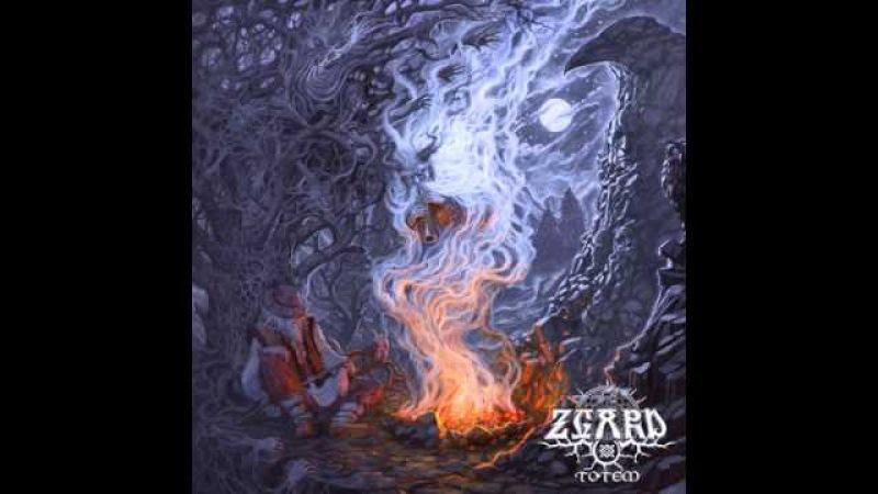 Zgard - Totem - (Full Album)