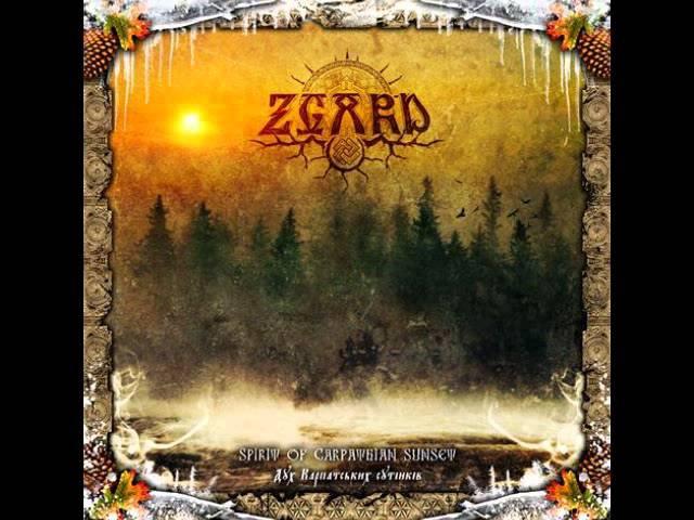 Zgard - Дух Карпатських Сутінків (Full Album)