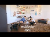 Redsbaby JIVE - Your Must-Have Sophisticated Pram