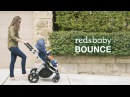 Redsbaby BOUNCE - Your Favourite All-In-One Pram
