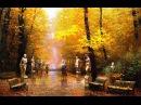 Eugen Doga Birch Alley Poesia Neruda by MusicaGradevole