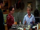 TBBT - Penny dancing in the Kitchen
