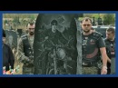 The Night Wolves MC: Vladimir Putin's motorbiking militia of Luhansk   Guardian Docs