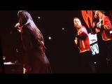 Выступление с песней «Same Old Love» на фестивале «Jingle Ball» от радиоcтанции «102.7 KIIS» в Лос-Анджелесе — 4 декабря