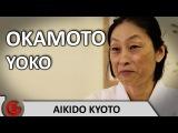 Documentary: Okamoto Yoko in Kyoto