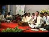 Nirmal Sangeet Sarita - Ap. Ne Dil Me (Sahaja Yoga Music Hindi) Shri Mataji Brisbane QLD 1990.wmv