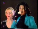 La Bouche  - You Won't Forget Me & Be My Lover (Live on Die große SAT.1-Silvester-Party, Dec 31 1997