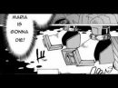 TIMELESS Sonadow - Comic Chapter 1