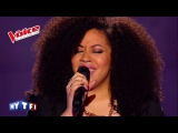 Adele Hello Lucyl Cruz The Voice France 2016 Blind Audition