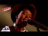 Bob Dylan - Knockin on Heaven's Door Tamara Weber-Fillion The Voice France 2016 Blind Audition