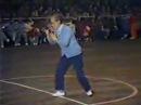 1986年吳圖南、 馬岳梁、 吳英華、孫劍雲等名家大師薈萃【武漢國際太極拳