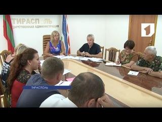 В республике продолжается подготовка к выборам в Госдуму РФ