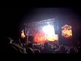 Nightwish - Sahara (20.08.2016)