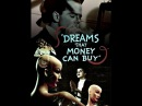 Dreams That Money Can Buy - Hans Richter 1947 [original] Dada Surrealism Dali Download Link Included