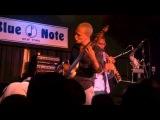 Avishai Cohen - 'Caravan' Live at the Blue Note