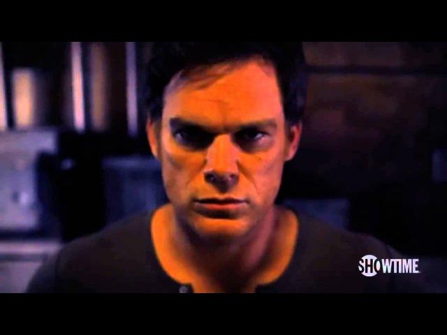 Dexter Season 8 Teaser Behind a Mask