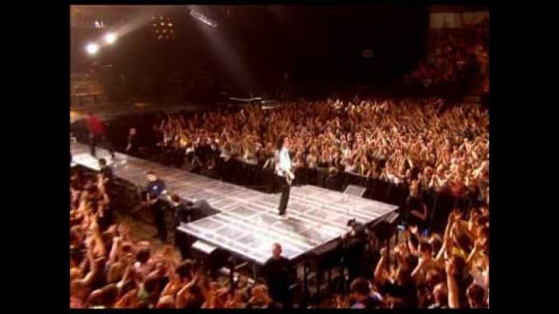 Queen Robbie Williams - We Are The Champions (fan-made video)