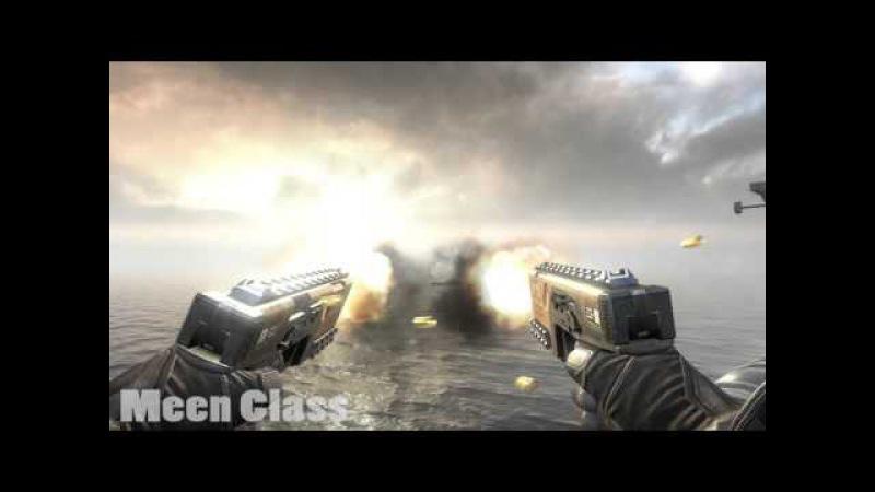 Multi COD Gun Sync - Tem Shop [Undertale]