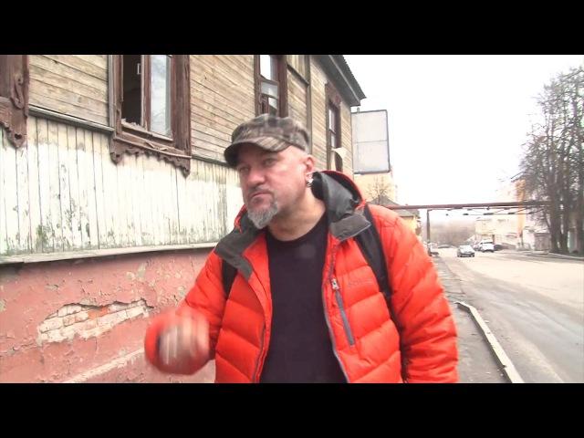 Брянск и Бежица 1 серия В рамках проекта Брянск Культурный слой Эпоха ДоинтернетА