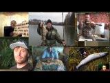 Рыболовные каналы  для тех у кого есть мозги и руки