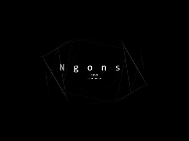 Darien Brito − Ngons (2016)