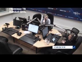 Владимир Соловьев про фильм ФБК Чайка