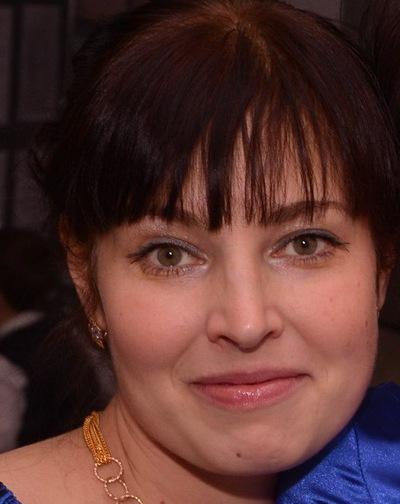 Татьяна Пашкеева