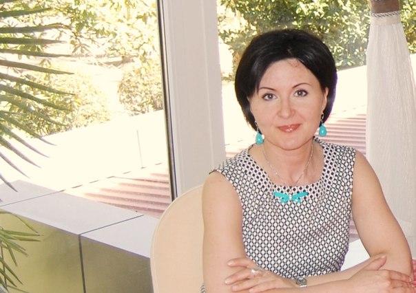 Меня зовут Наталья Захарова, я консультант программы 'Раскрытие талант