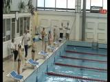 Соревнования по плаванию 26.02.2016
