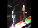 Shakira - TOTM bootleg (Berlin, Germany) - 14 - Un poco de amor